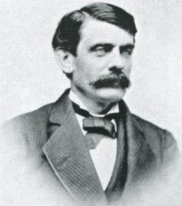photo of Thomas Bard